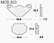 DICHTUNG KUPPLUNGSDECKEL S410510008072 Suzuki GT 80 GT80 Bj 1981-1983