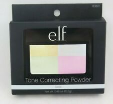 E.L.F. Tone Correcting Powder Cool 0.48 oz