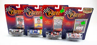Winner's Circle: NASCAR 1:64 Diecast Cars - Lot Of 4 | NIP
