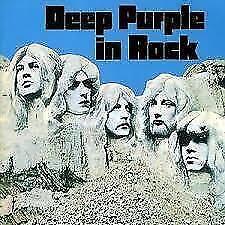 Deep Purple - Deep Purple In Rock NEW CD