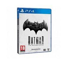 SONY PLAYSTATION 4 PS4 BATMAN THE TELLTALE SERIES PAL ITALIANO