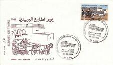 Timbres d'Algérie