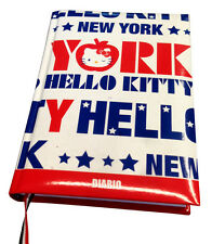 Gut Diario Pocket Hello Kitty New York 12X15,5Cm