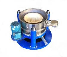 Centrifugal Gold concentrator  Continuos Discharge  Flexicone CVD-FB300