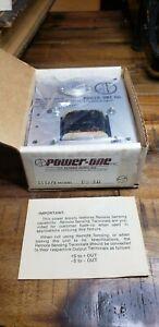 POWER-ONE POWER SUPPLY Model B5-3.