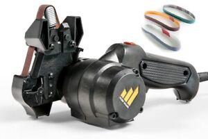 Work Sharp MK II Messer und Werkzeugschleifgerät elektrisch 09DX008