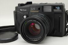 [Exc+++++]Fujifilm Fuji GW690III 6x9 Professional EBC 90mm F3.5 From Japan #111