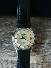 Omega Constellation Pie Pan Vintage Chronometer