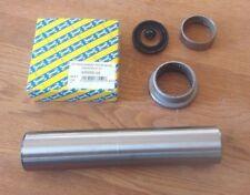 Rear Beam Axle Trailing Arm Repair Bearings Kit + shaft OE QUALITY PEUGEOT 206