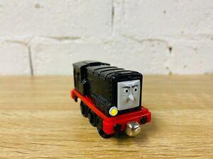 Talking Diesel - Thomas & Friends Take n Play/Take Along Diecast Metal Trains