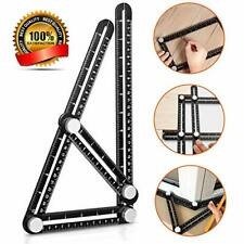 Wood Working Tools and Accessories Flooring Construction Carpentry Tile Black
