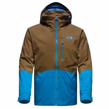 "NEW - $300 MENS LARGE THE NORTH FACE ""SICKLINE"" INSULATED  SKI SNOWBOARD JACKET"