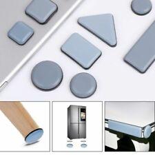 Furniture Slider Pad Table Bases Protector Chair Leg Feet Coaster Carpet Ground