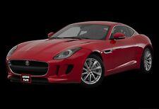 Quick Release License Plate Bracket for Jaguar F-Type 2013-2017 & SVR 2018-2020