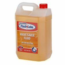 FLASHLUBE Kraftstoffadditiv LPG Autogas VALVE SAVER FLUID FV5L Kanister 5L Liter