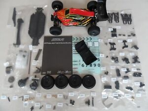 Choice Of New Spare Parts For 'Absima AB2.4 or AB3.4 Hotshot Buggy' 1/10 RC Car
