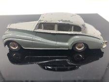Dinky Toys - 150 Rolls Royce Silver Wraith Car 1960s Diecast Model