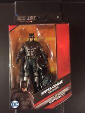 New Dc Comics Multiverse Justice League Movie Tactical Batman & Steppenwolf C&C