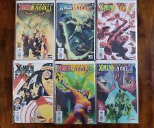 X-Men Children of the Atom (1999) Mini Series 1-6 Full Run!  VF