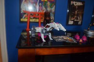 Hasbro Transformers Power of the Primes DELUXE TERRORCONS Hun-Gurrr FIGURE