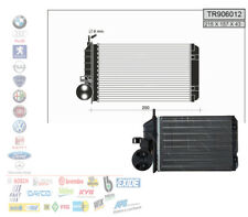 RADIATORE STUFA CON RUBINETTO FIAT SEICENTO 600 0.9 1.1 29 30 40 KW TR906012