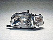 Halogen Headlight Front Lamp Right Fits AUDI 80 Avant B4 S2 Wagon 1991-1996