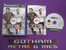 FIFA 13  / Juego Para PLAY STATION 2 PS2 / PAL