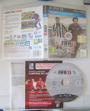FIFA 13 2013 - Sony Playstation PS3 PAL