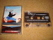 GRIS - ProGRISiv  (Tape)  ROYAL BUNKER