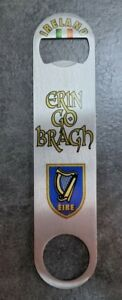 Erin go Bragh Ireland Bar Blade - Bottle Opener
