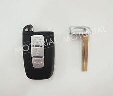 HYUNDAI VELOSTER 2011-2015 Genuine OEM FOB Smart Key + Blanking PIC Key 2EA 1Set