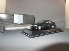 1/43 Mercedes C-Class W203 Minichamps MB Box NR