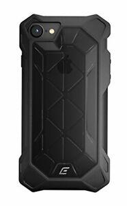 Element Case REV Drop Tested Case for Apple iPhone 7 / iPhone 8 - Black EMT-3...