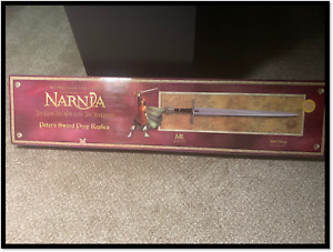 Peter's Sword From The Chronicles of Narnia Mint Master Exact Replicas #DS121