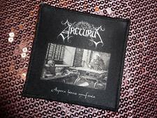 Arcturus Patch Black Metal Mayhem