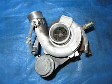 02-05 SUBARU IMPREZA WRX TURBOCHARGER TURBO CHARGER 2.0L OEM TD04 TD04L