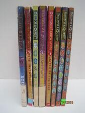 Deltora Books by Emily Rodda, Lot of 8 Books