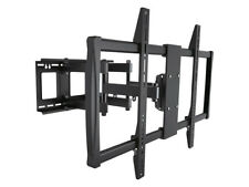 "60 70 72 80 82 90 100"" inch Large Full Motion TV Wall Mount Bracket LCD LED VESA"