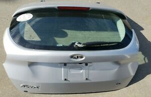 Trunk lid Ford Focus 2015 2016 2017 2018