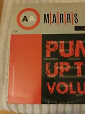 MARRS Pump Up The Volume 45LP BWAY 452