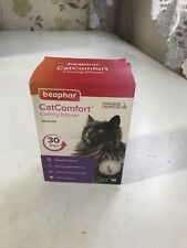 Beaphar cat comfort plug in diffuser-effective sollution to calm cats