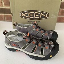 KEEN Newport h2 Men's US Size 9.5 Washable sandals Nearly New