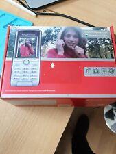 Sony Ericsson K320i - Silver (Unlocked) Mobile Phone