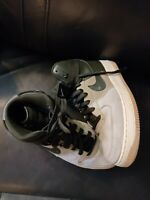 Nike Men Air Force 1 HIGH 07 LV8  806403-008 size 10.5