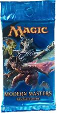 Modern masters 2015 Booster Pack japonés-Magic the Gathering Japanese