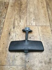 VW Golf 2 Spiegel Innenspiegel schwarz #8016