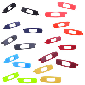 Glasses Trim For-Oakley CHAMFER OX8039 OX8040 OX8045 OX8071 Square Icon Logo Kit
