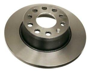 Brake Disc Fremax BD5637 / 5Q0 615 601 D