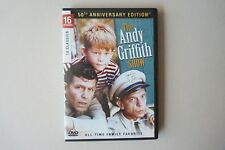 DVD The Andy Griffith Show: 16 Episodes 50th Anniversary Edition
