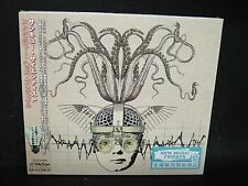THANK YOU SCIENTIST Stranger Heads Prevail + 2 JAPAN CD Coheed And Cambria